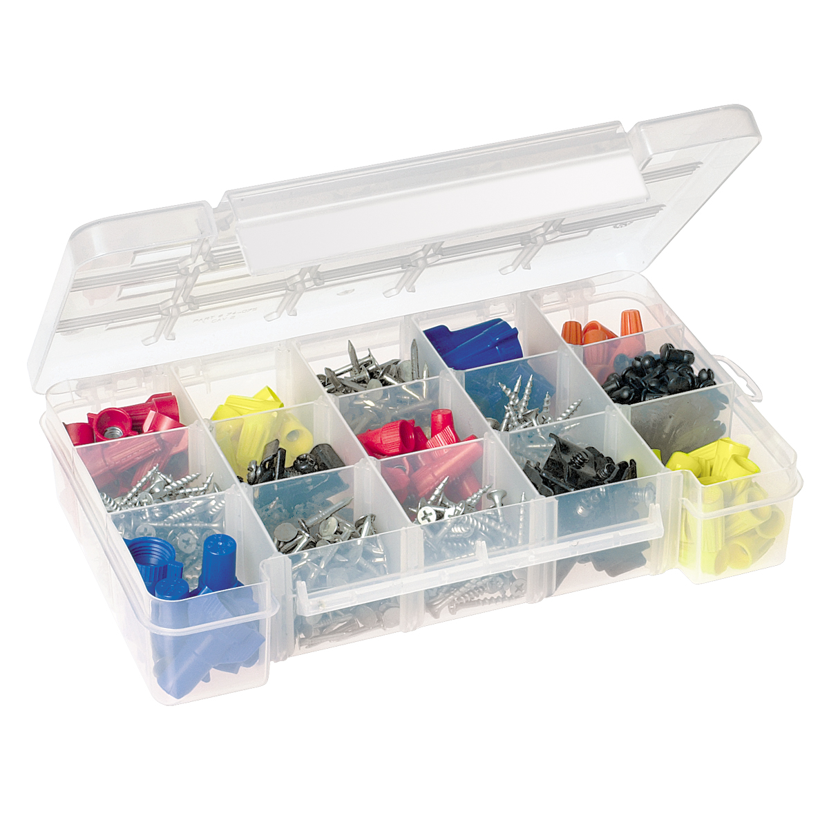 Portable Small Parts Storage