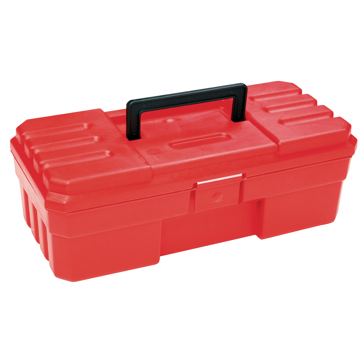 ProBox Toolbox 6 x 12 x 4, Red (09912).  This item sold in carton quantities of 12.