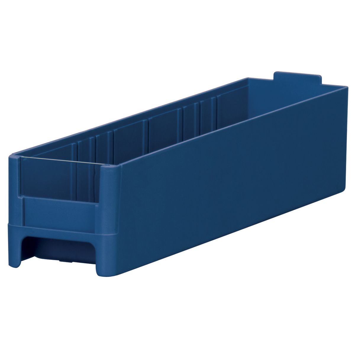 19-Series Cabinet Drawer 2-3/16 x 2-1/16 x 10-9/16, Blue.  This item sold in carton quantities of 56.
