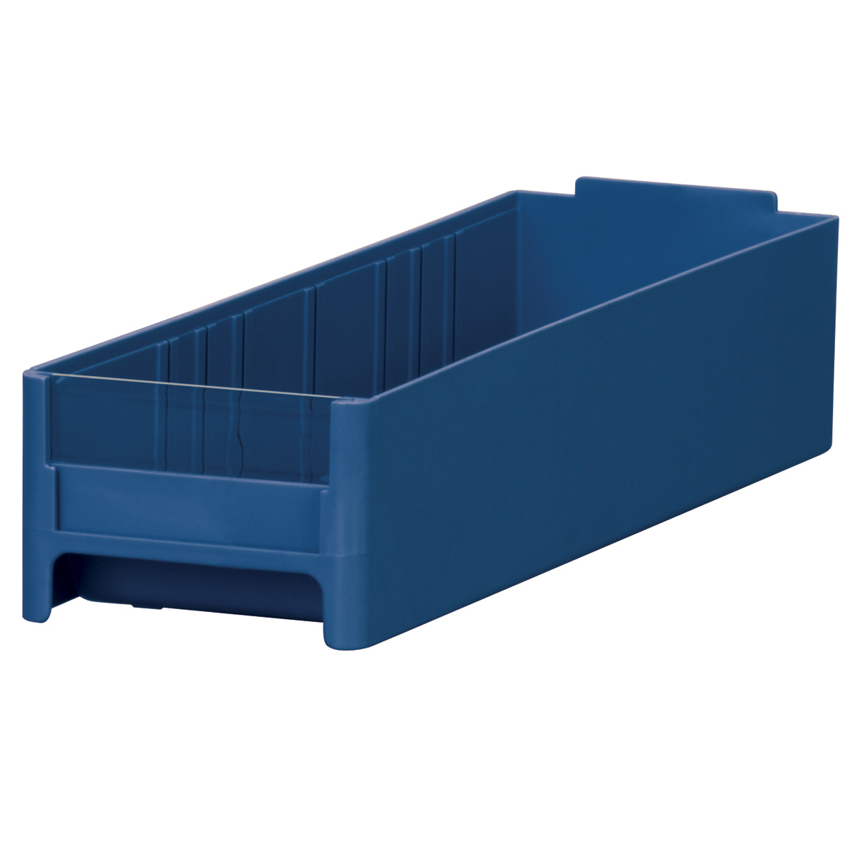 19-Series Cabinet Drawer 3-3/16 x 2-1/16 x 10-9/16, Blue.  This item sold in carton quantities of 40.