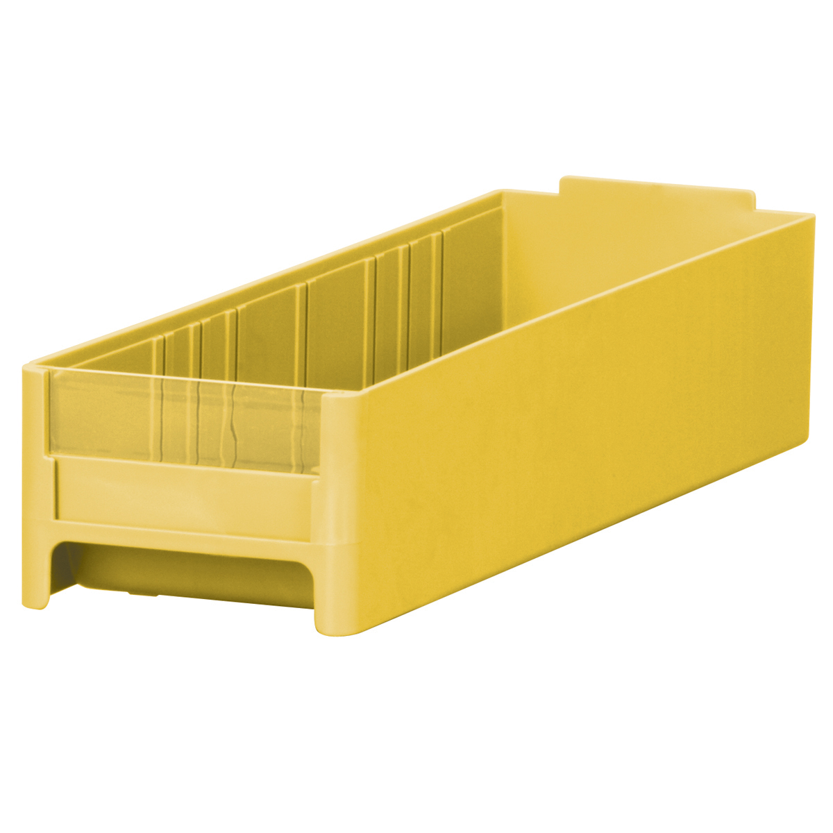 19-Series Cabinet Drawer 3-3/16 x 2-1/16 x 10-9/16, Yellow.  This item sold in carton quantities of 40.