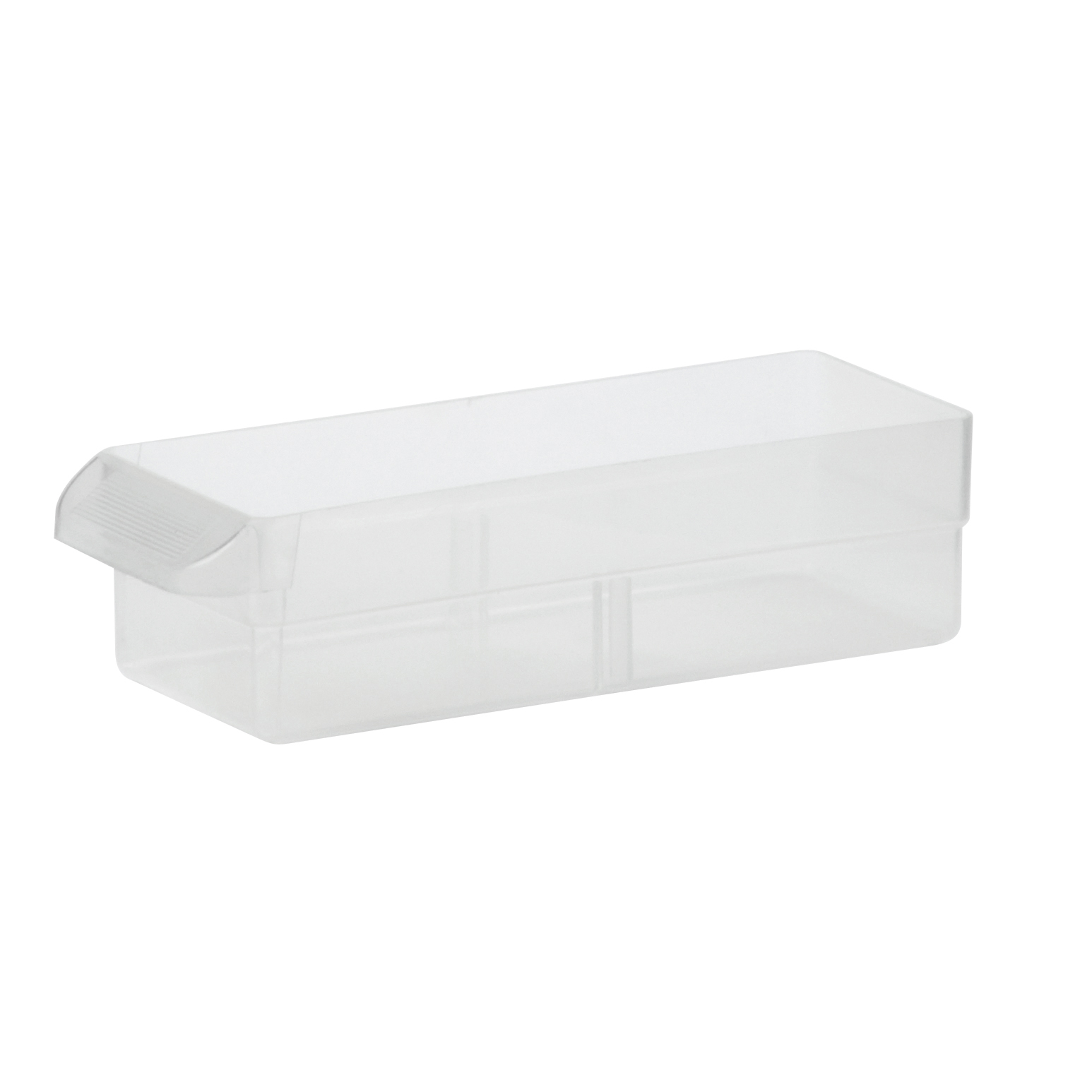 Item DISCONTINUED by Manufacturer.  10-Series Cabinet Small Drawer 6 x 2-1/4 x 1-5/8.  This item sold in carton quantities of 24.