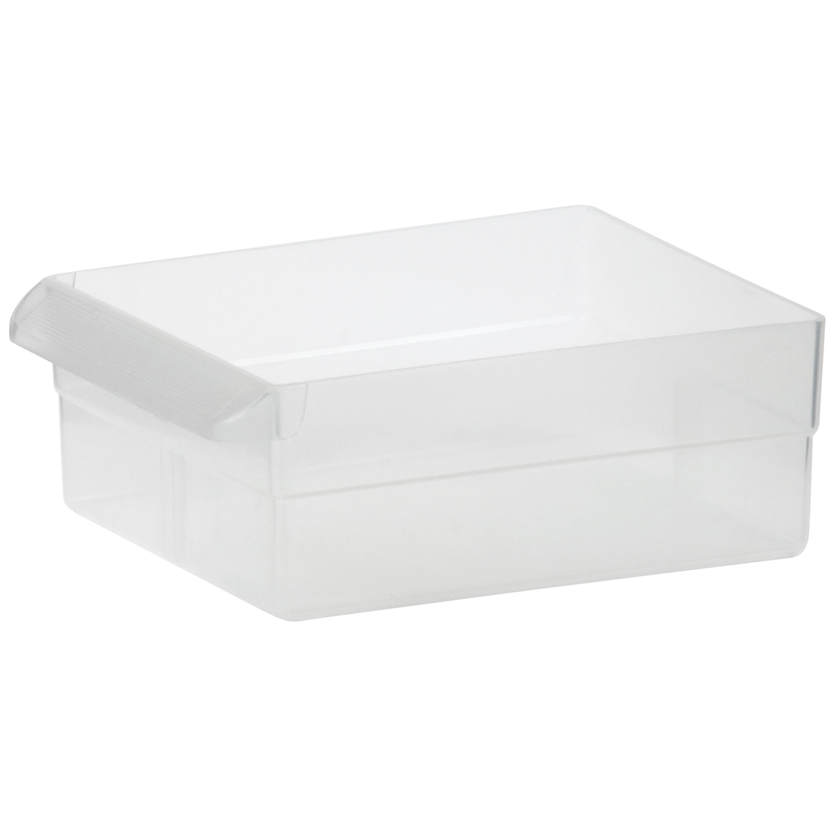 Item DISCONTINUED by Manufacturer.  10-Series Cabinet Large Drawer 6 x 4-1/2 x 2-3/16.  This item sold in carton quantities of 12.