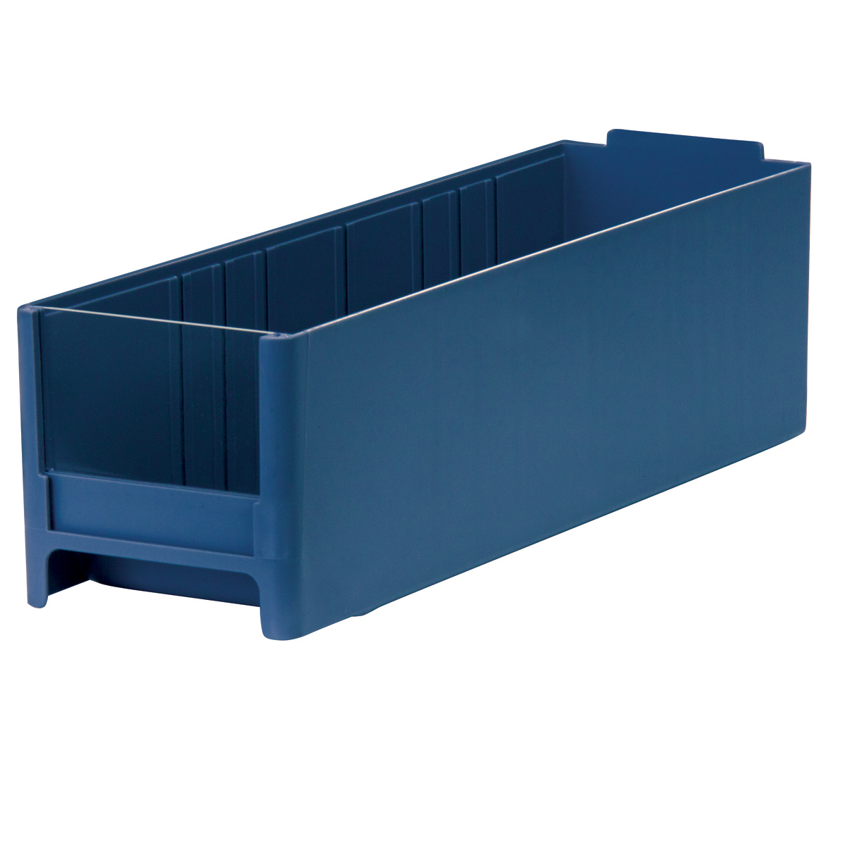 19-Series Cabinet Drawer 3-3/16 x 3-1/16 x 10-9/16, Blue.  This item sold in carton quantities of 30.