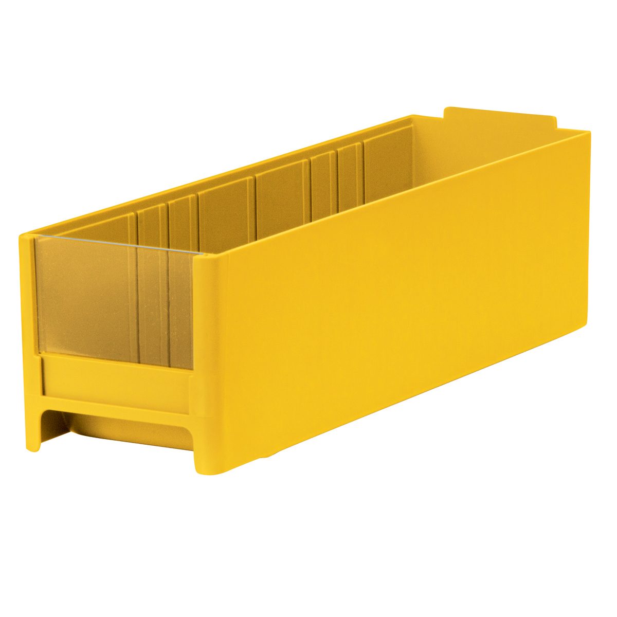 19-Series Cabinet Drawer 3-3/16 x 3-1/16 x 10-9/16, Yellow.  This item sold in carton quantities of 30.