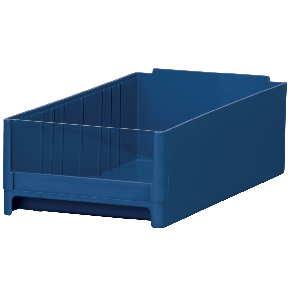 19-Series Cabinet Drawer 5-3/16 x 3-1/16 x 10-9/16, Blue.  This item sold in carton quantities of 15.