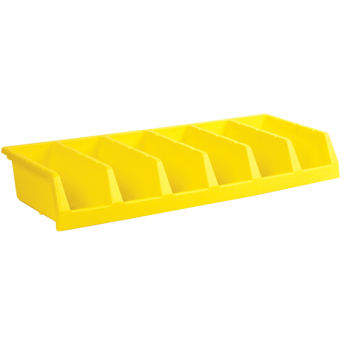 System Bin 12 x 33 x 5, Yellow (30312YELLO).  This item sold in carton quantities of 5.