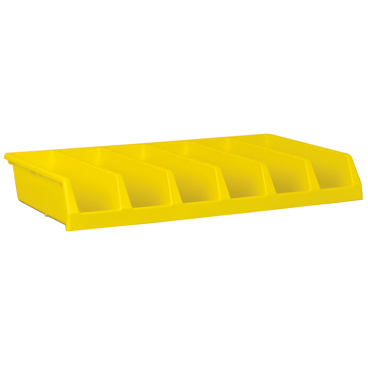 System Bin 18 x 33 x 5, Yellow (30318YELLO).  This item sold in carton quantities of 5.