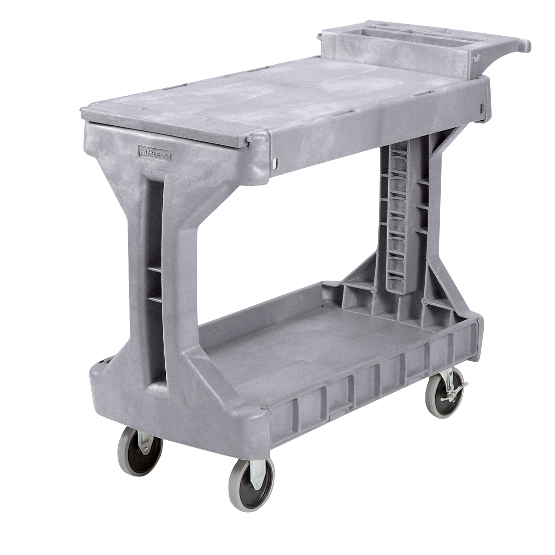 ProCart Small, Gray (30930GREY).  This item sold in carton quantities of 1.