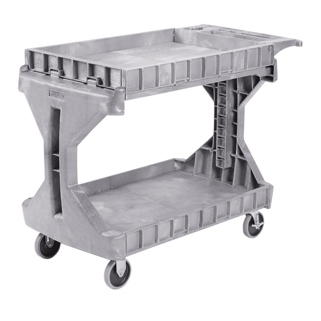 ProCart Large, Gray (30936GREY).  This item sold in carton quantities of 1.
