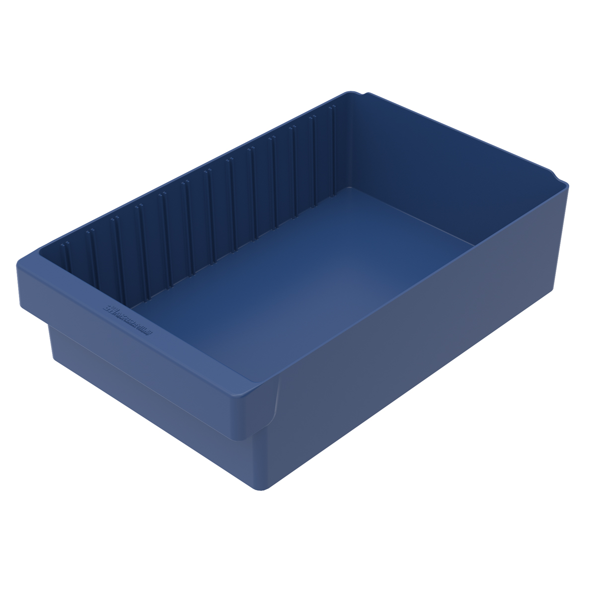 AkroDrawer 17-5/8 x 11-1/8 x 4-5/8, Blue (31118BLU).  This item sold in carton quantities of 4.