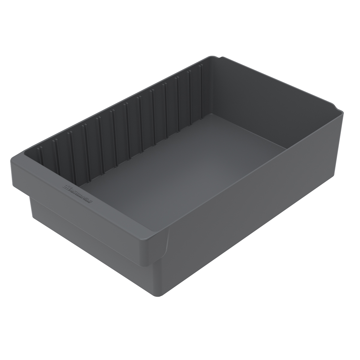 AkroDrawer 17-5/8 x 11-1/8 x 4-5/8, Gray (31118GRY).  This item sold in carton quantities of 4.