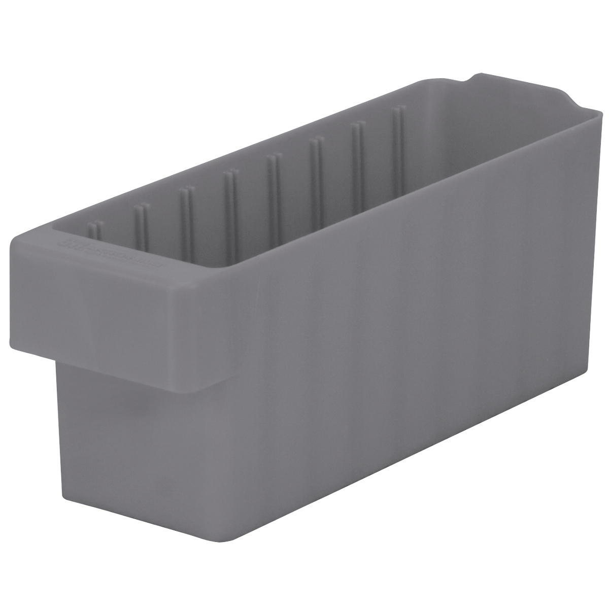 AkroDrawer 11-5/8 x 3-3/4 x 4-5/8, Gray (31142GRY).  This item sold in carton quantities of 6.