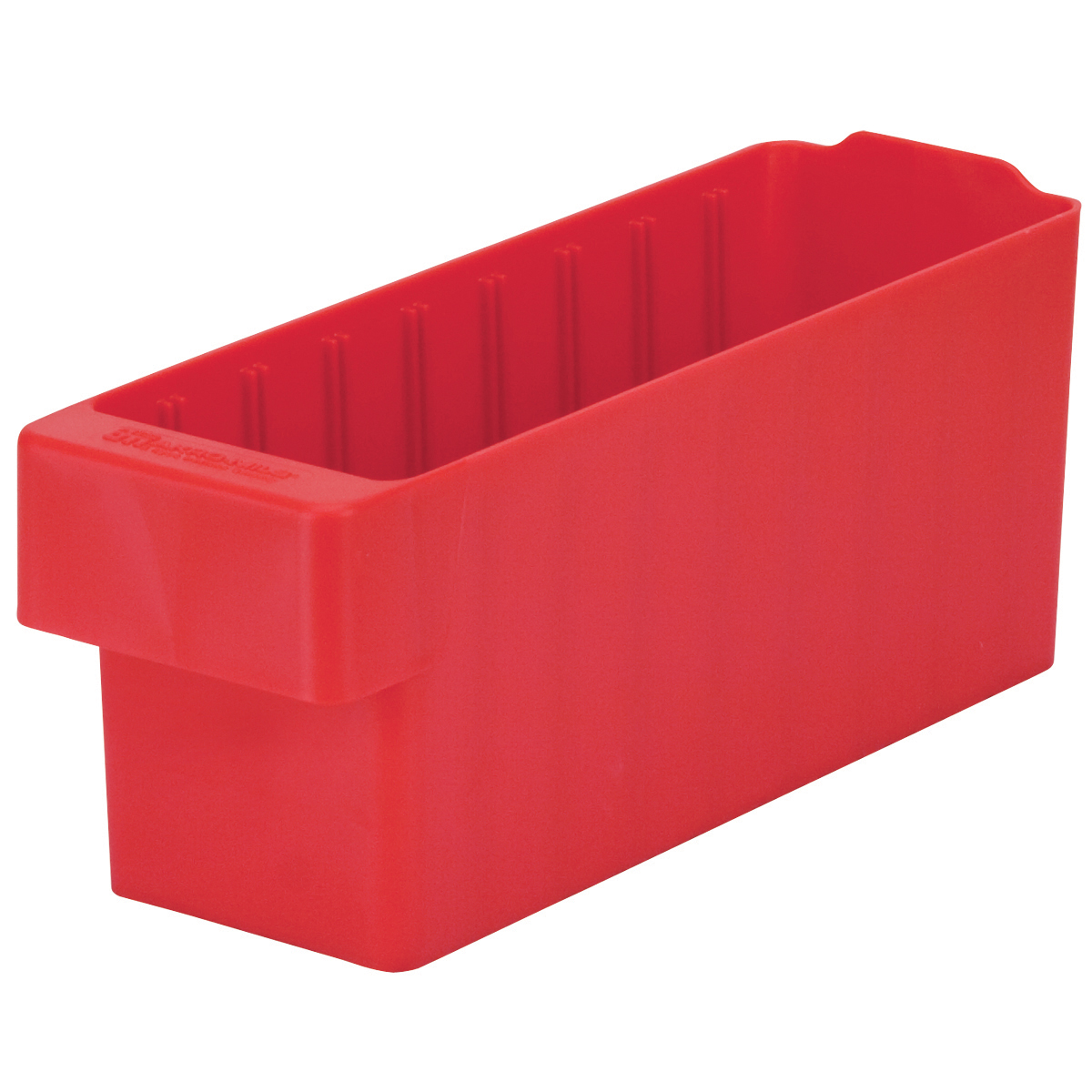 AkroDrawer 11-5/8 x 3-3/4 x 4-5/8, Red (31142RED).  This item sold in carton quantities of 6.