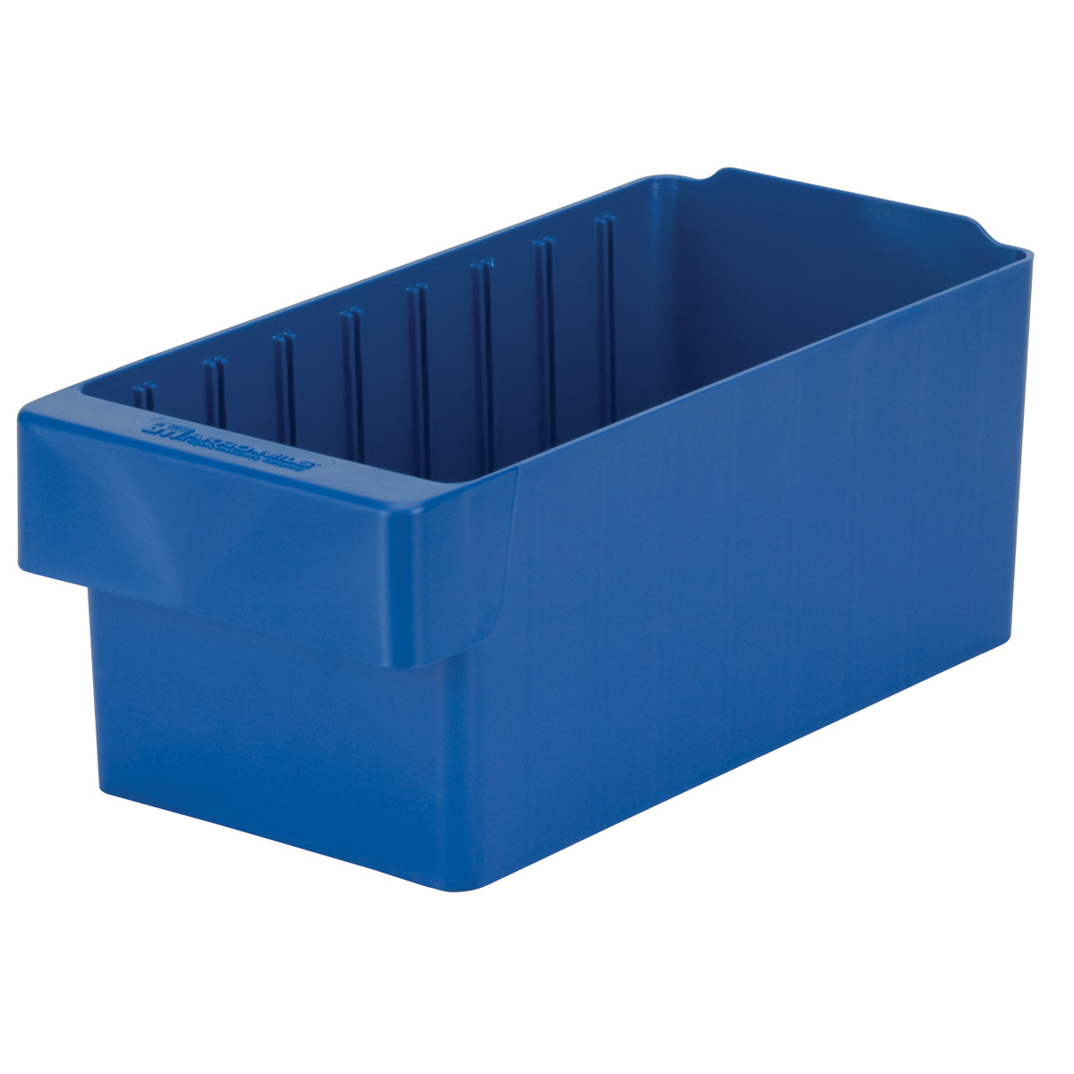 AkroDrawer 11-5/8 x 5-5/8 x 4-5/8, Blue (31162BLU).  This item sold in carton quantities of 6.