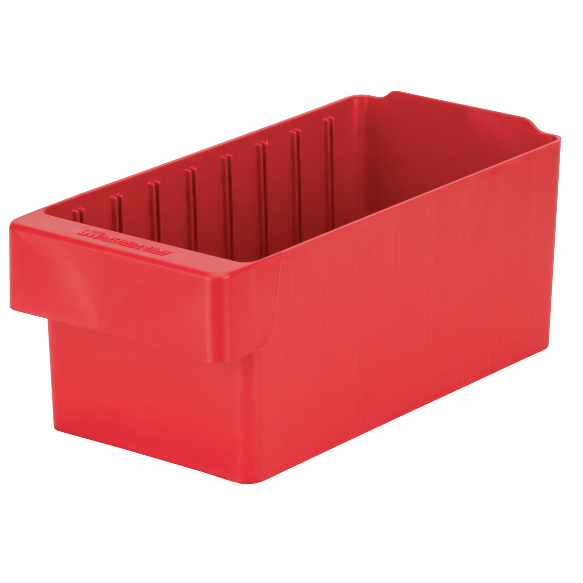 AkroDrawer 11-5/8 x 5-5/8 x 4-5/8, Red (31162RED).  This item sold in carton quantities of 6.