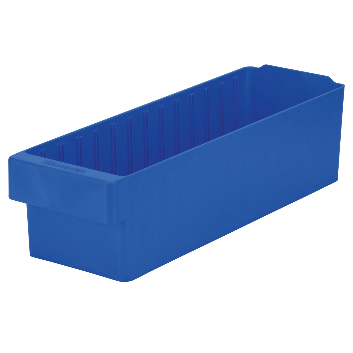 AkroDrawer 17-5/8 x 5-5/8 x 4-5/8, Blue (31168BLU).  This item sold in carton quantities of 6.