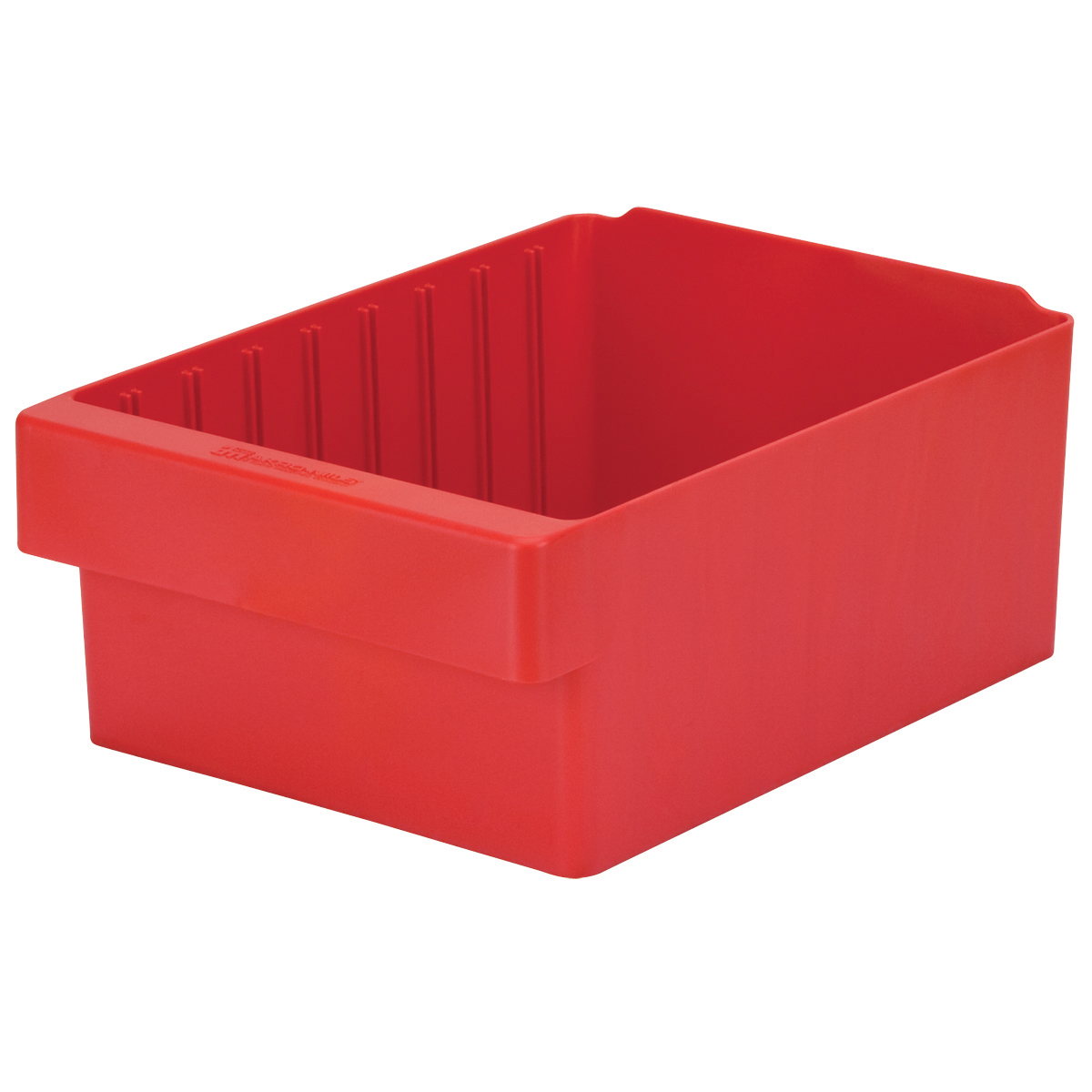AkroDrawer 11-5/8 x 8-3/8 x 4-5/8, Red (31182RED).  This item sold in carton quantities of 4.
