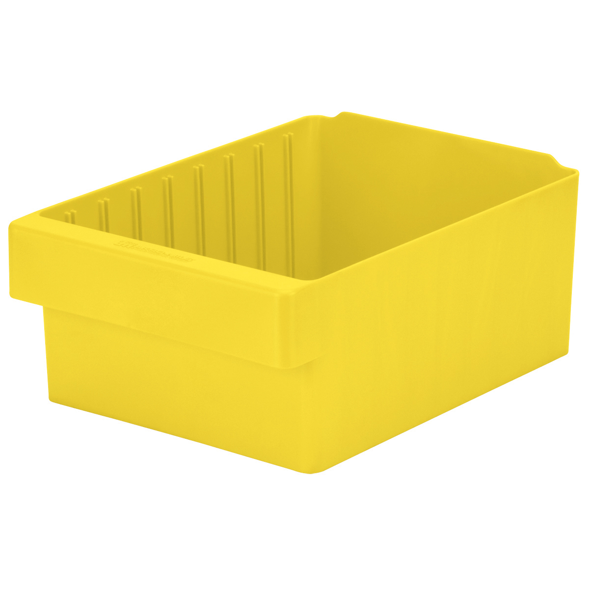 AkroDrawer 11-5/8 x 8-3/8 x 4-5/8, Yellow (31182YEL).  This item sold in carton quantities of 4.