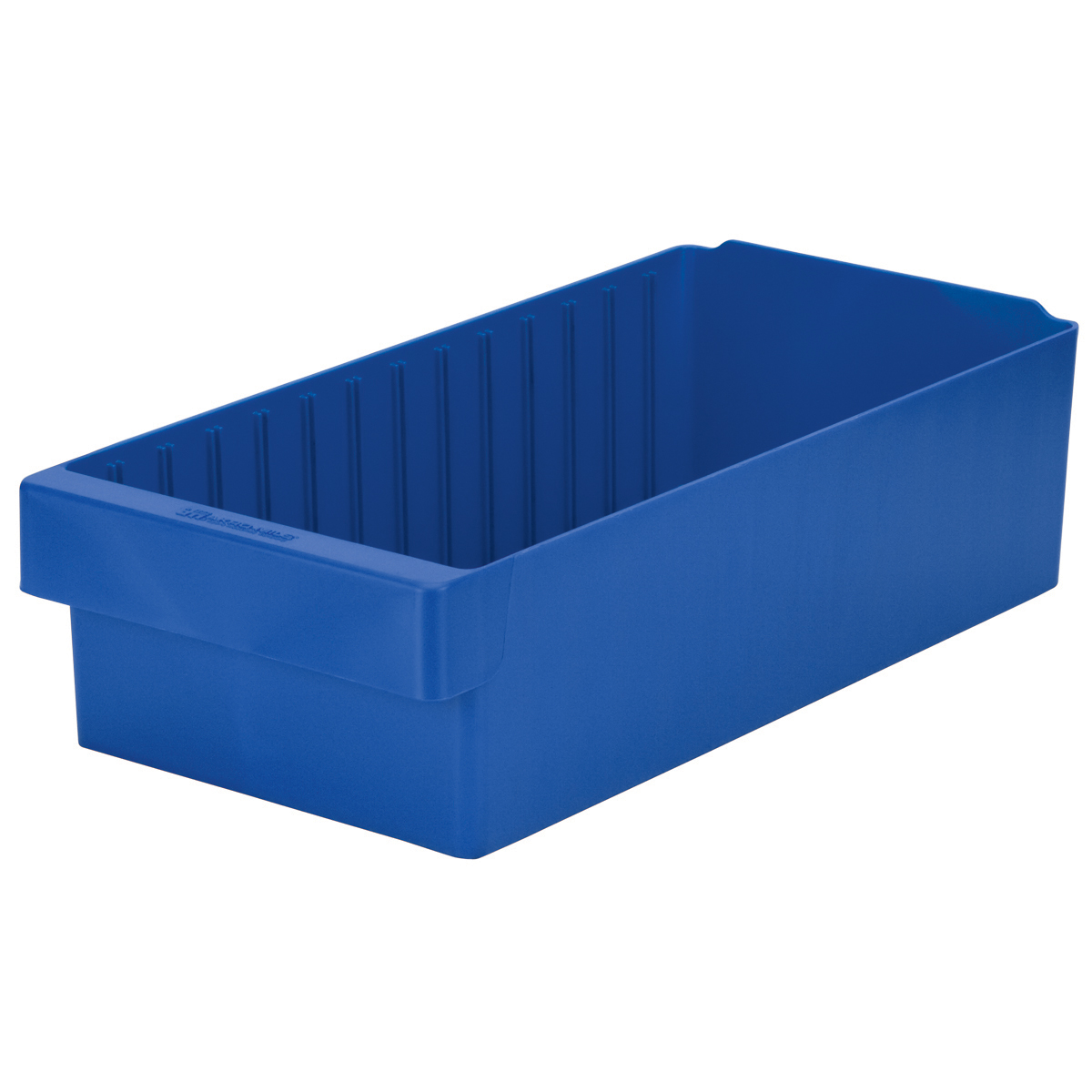 AkroDrawer 17-5/8 x 8-3/8 x 4-5/8, Blue (31188BLU).  This item sold in carton quantities of 4.