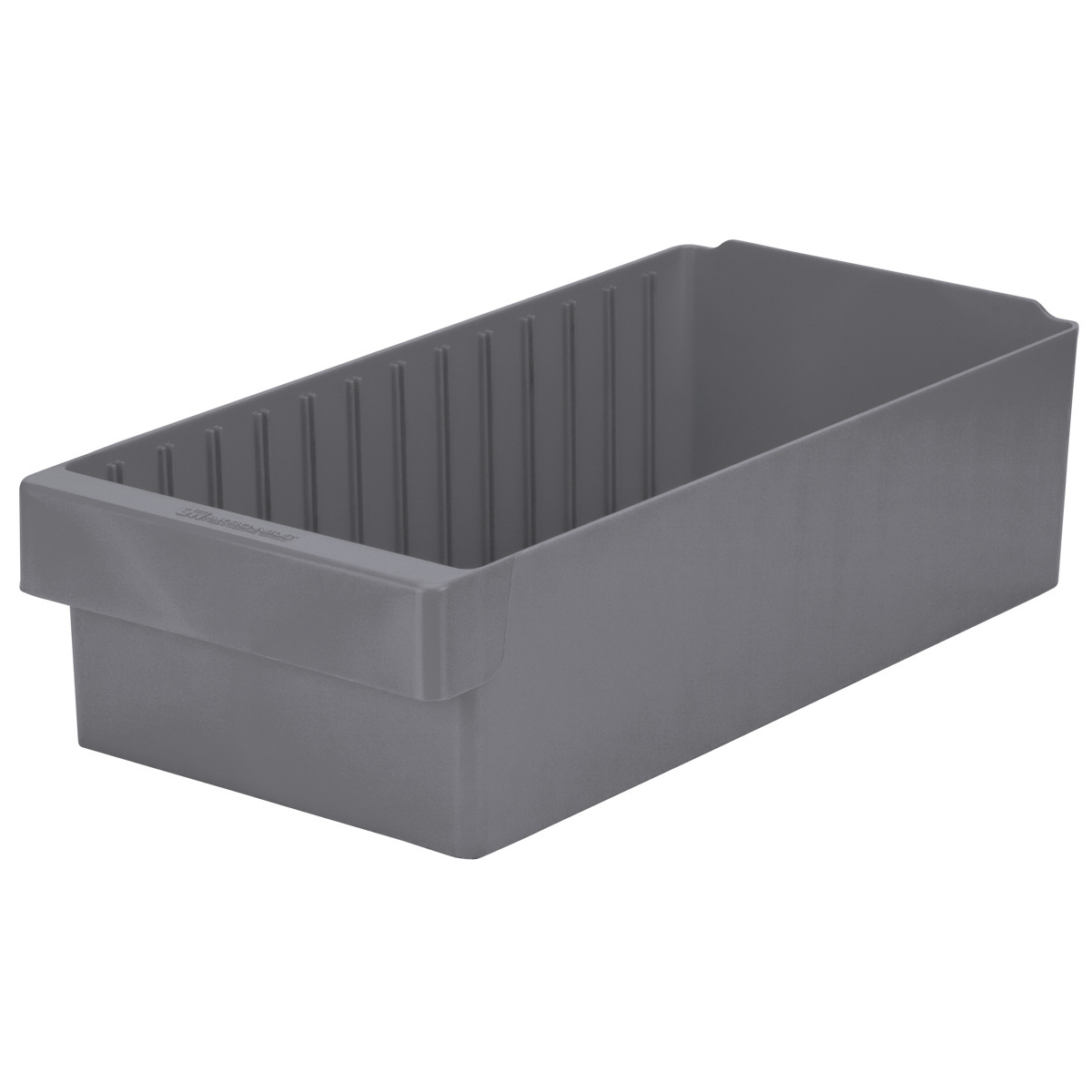 AkroDrawer 17-5/8 x 8-3/8 x 4-5/8, Gray (31188GRY).  This item sold in carton quantities of 4.