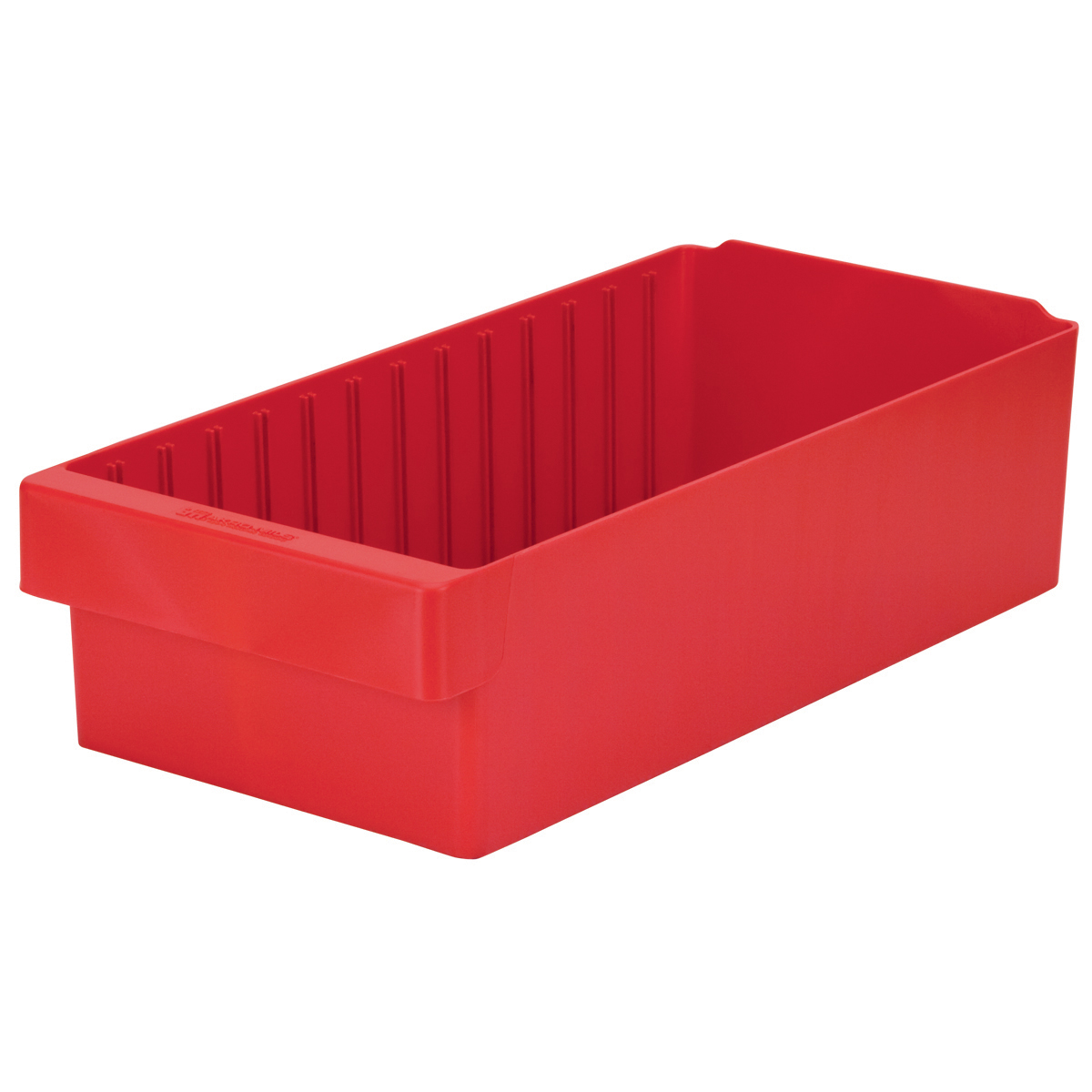 AkroDrawer 17-5/8 x 8-3/8 x 4-5/8, Red (31188RED).  This item sold in carton quantities of 4.