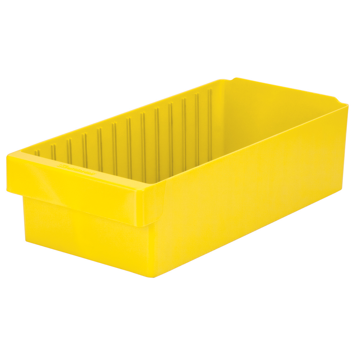 AkroDrawer 17-5/8 x 8-3/8 x 4-5/8, Yellow (31188YEL).  This item sold in carton quantities of 4.