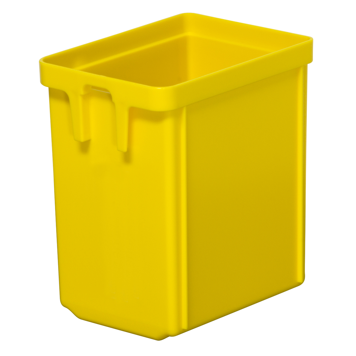 Mulit-Load Tote 1/8 Cup, Yellow (38008YEL).  This item sold in carton quantities of 12.