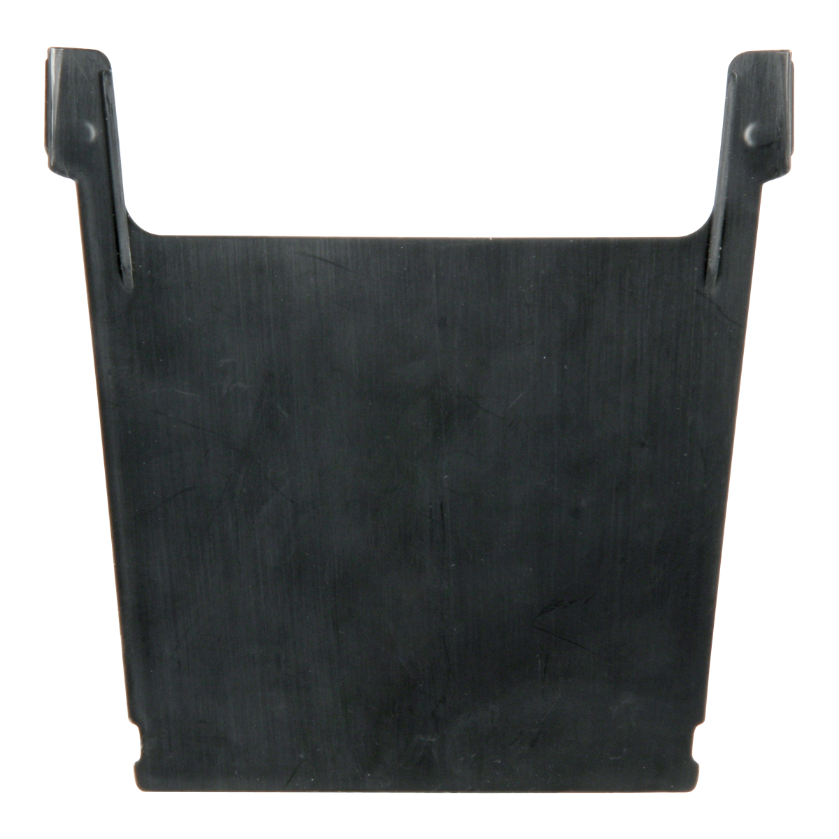 Divider for System Bin 30312/30318, 6 Pack, Black (40312).  This item sold in carton quantities of 1.