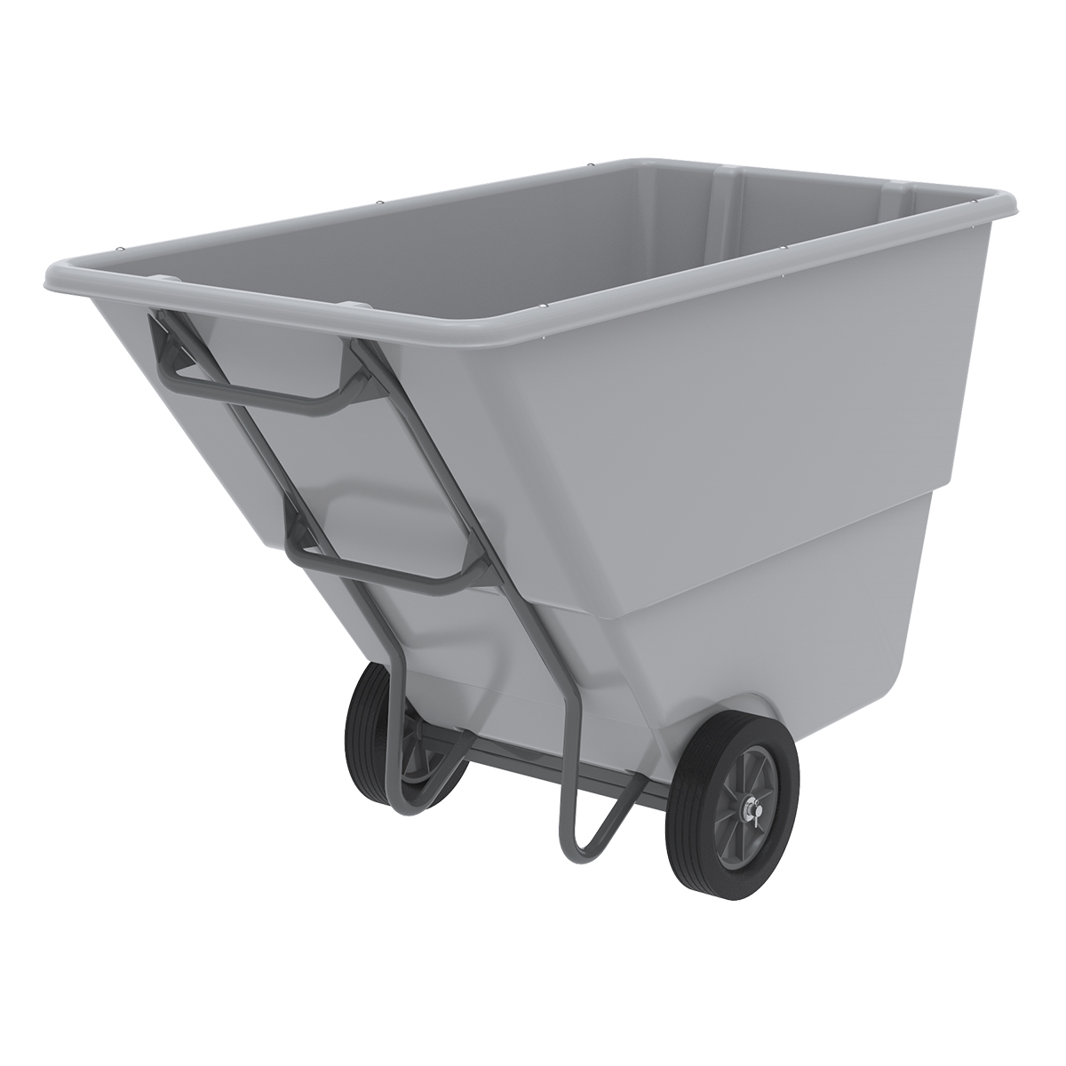 AKRO-TILT TRUCK, MEDIUM DUTY, 200GAL - 1 YD.  This item sold in carton quantities of 1.