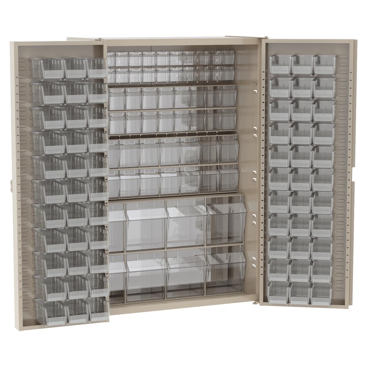 Cabinets Bin Racks Amp Panels