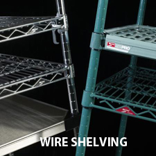 Metro Shelving Systems