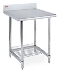 Stainless Lab Tables