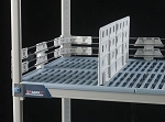 MetroMax I Ledges, Dividers & Label Holders
