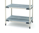 MetroMax I Heavy Duty Dunnage Shelves