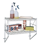 Metro Regular Erecta Wall Shelving