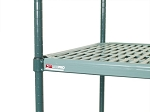 Super Erecta Pro epoxy coated shelving