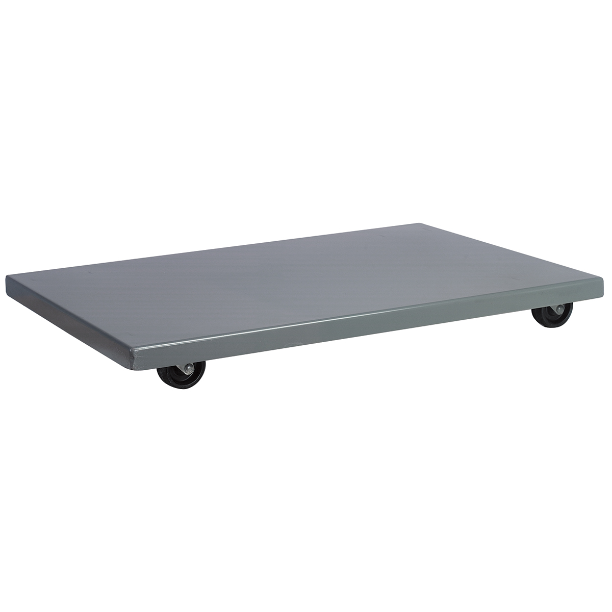 Item DISCONTINUED by Manufacturer.  Steel Dolly, 18x24, N/A4