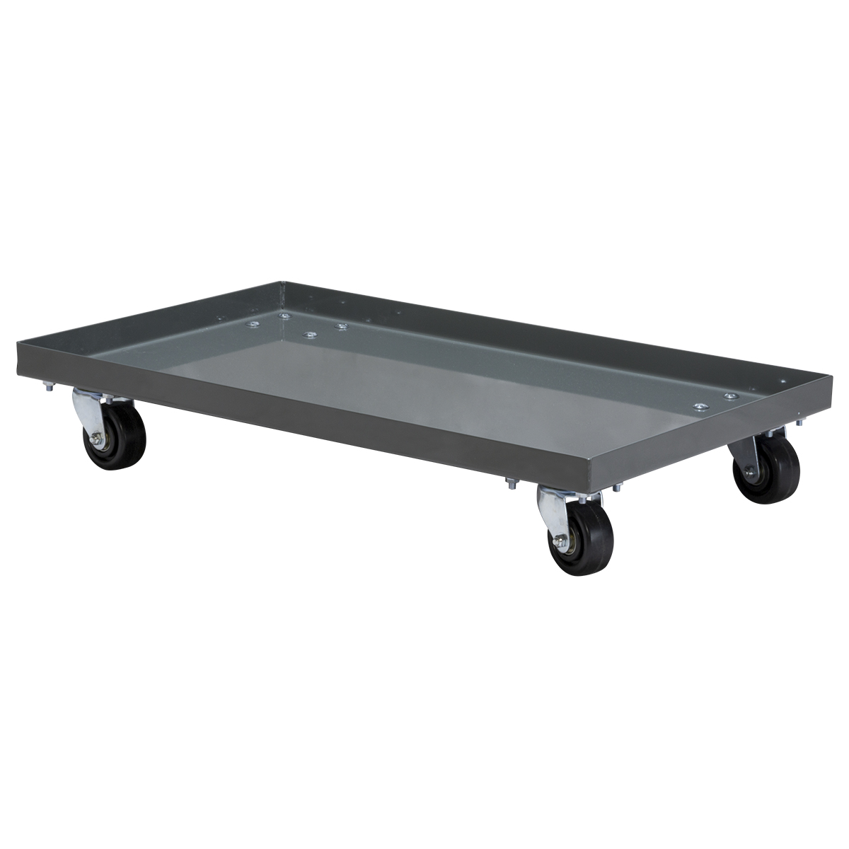 Item DISCONTINUED by Manufacturer.  Steel Dolly, 20x18, N/A3
