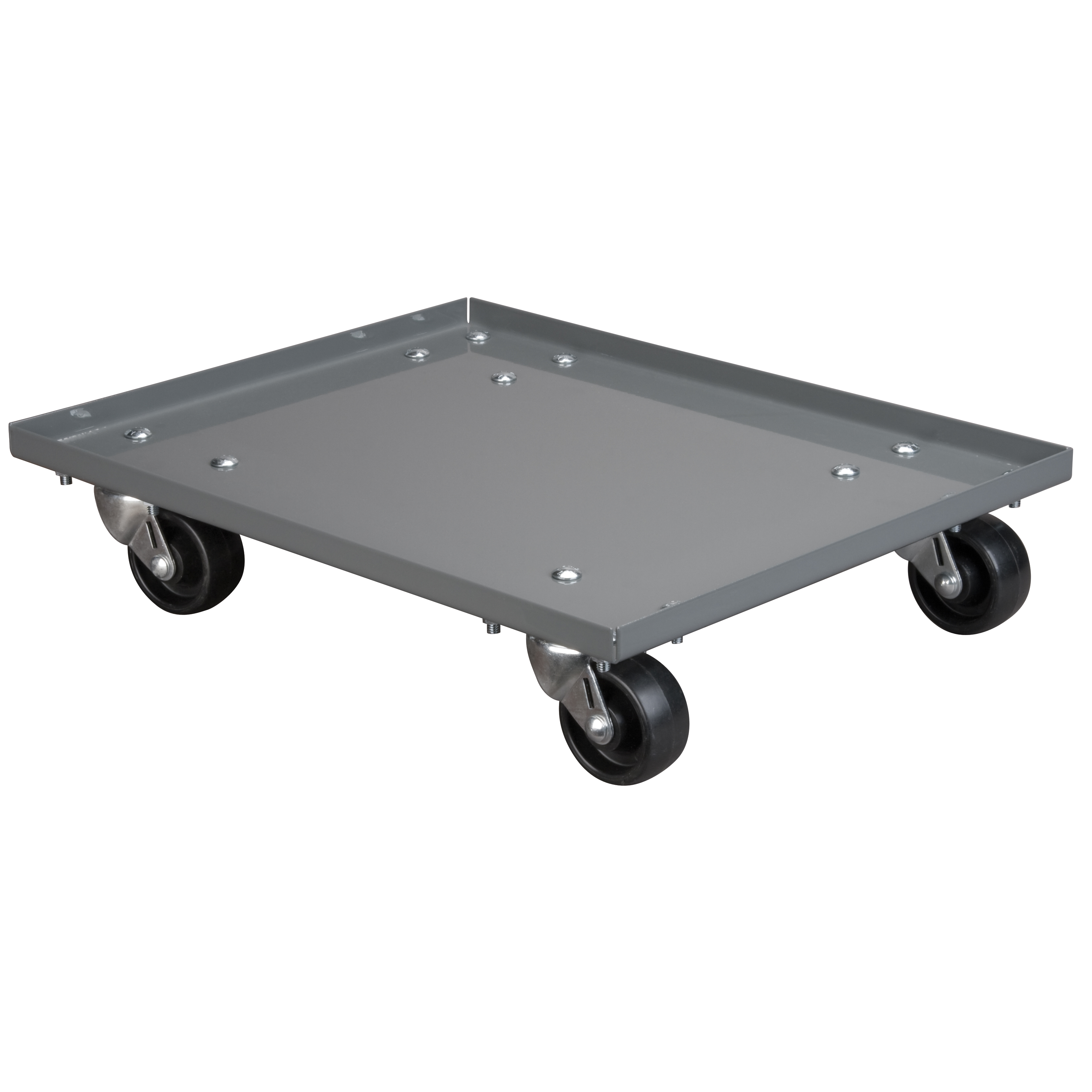 Item DISCONTINUED by Manufacturer.  Steel Dolly, 17x21, N/A3