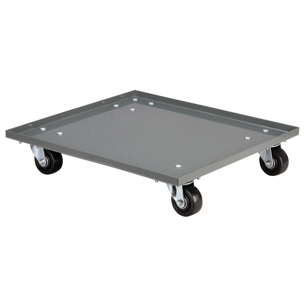 Item DISCONTINUED by Manufacturer.  Steel Dolly, 21x22, N/A3