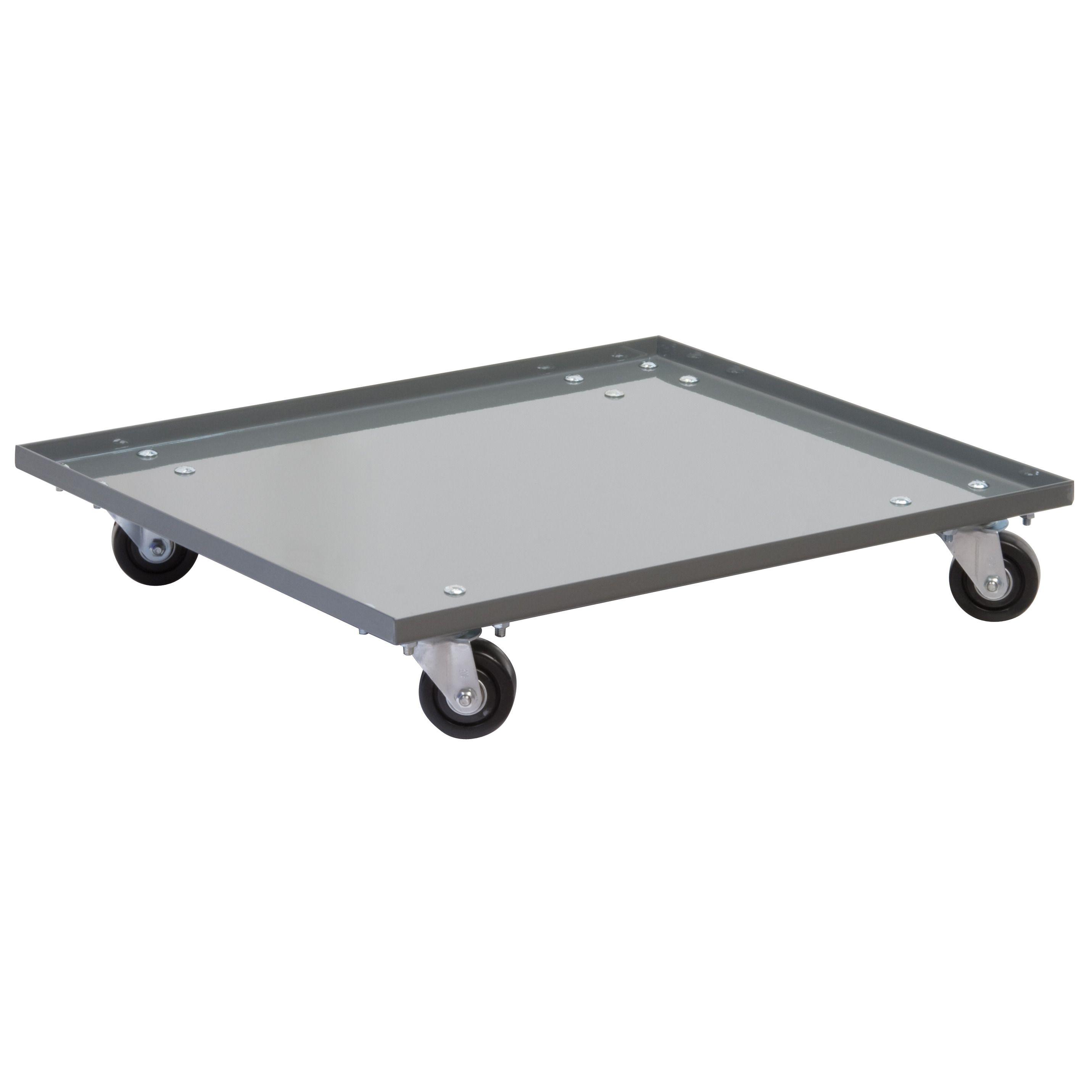 Item DISCONTINUED by Manufacturer.  Steel Dolly, 22x27, N/A3