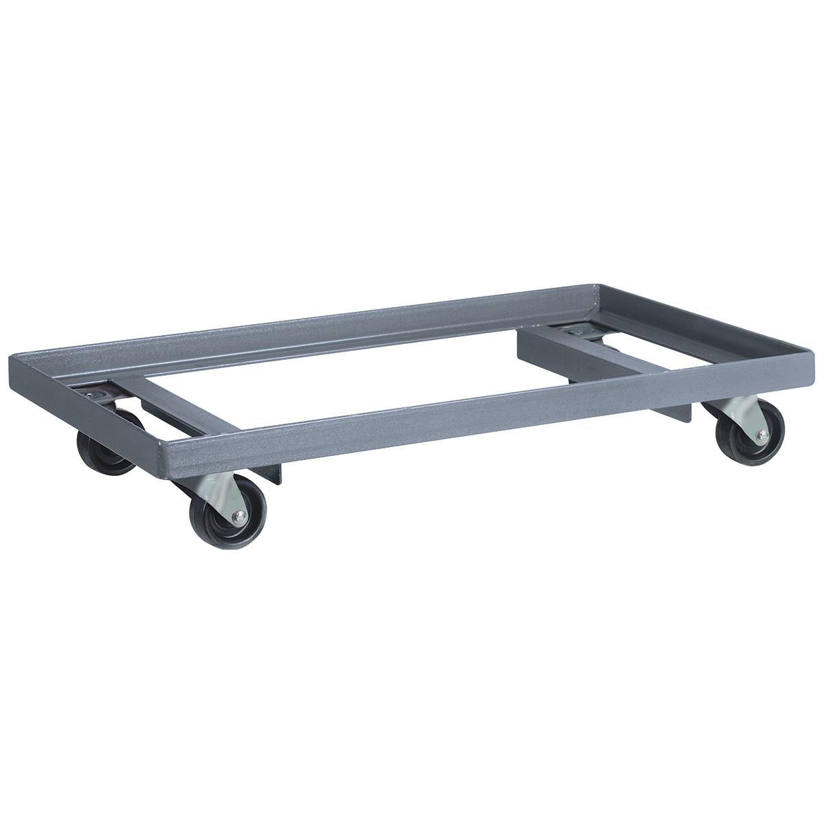 Item DISCONTINUED by Manufacturer.  Steel Dolly, 24x36, N/A4
