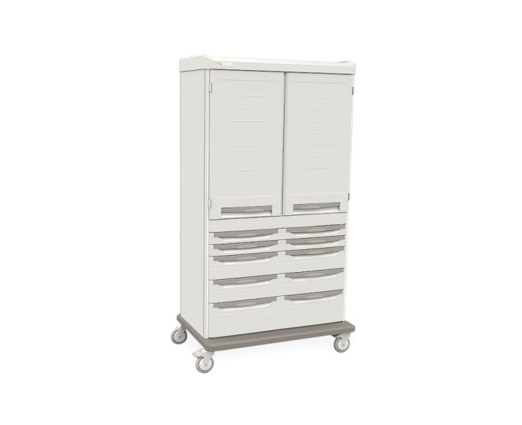 Metro® SXRD76CMHD1 - TALL Double Wide Mobile - HD DrawerS-NL