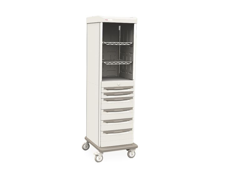 Metro® SXRS76CMHD2 - TALL Single Wide Mobile - HD DrawerS-LK
