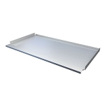 Metro® LTSKB - KYBRD, Stainless, HD LAB TABLE