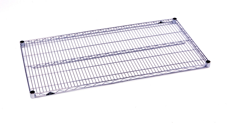 Metro® 3672NC - Super Erecta® Super Wide™ Shelf, wire, 36