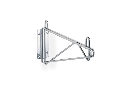 Metro® 1WD24C - Super Erecta® Direct Wall Mount, single, for 24