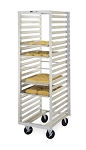 Metro® RF3N - Roll-In Refrigerator Rack, pass-thru, 21-1/4