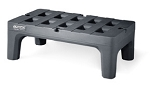 Olympic J36PD - 22x36 Polymer Dunnage Rack